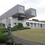 北九州市立美術館 外観